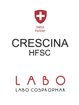 Crescina LABO - Μαλλιά με αραίωση - Τριχόπτωση