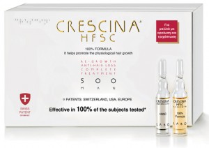 CRESCINA HFSC 100% COMPLETE TREATMENT