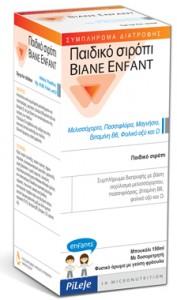 Biane-Enfant-Μελισσόχορτο
