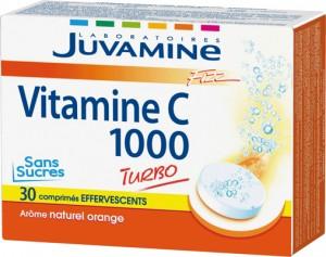 JUVAMINE Vitamin C 1000