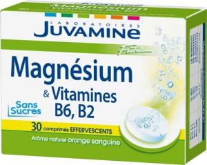 JUVAMINE-Magnesium-VIT
