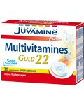 JUVAMINE-Multivitamin-Gold