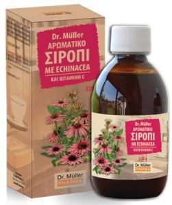 echinacea-syrup