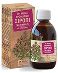 thyme-syrupS