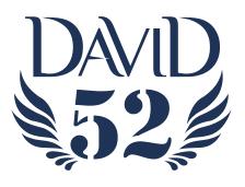 David Man Logo